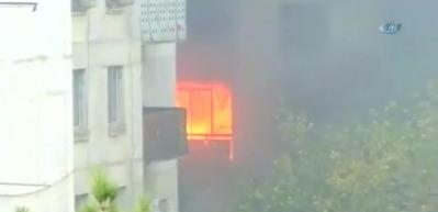 Gürcistan'daki terör operasyonunda 4 kişi öldü