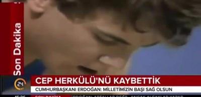 Halil Mutlu yıkıldı: Benim için ulaşılmazdı