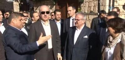 """""""Herakles Lahdi Antalya'ya büyük prestij kazandırdı"""""""