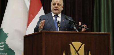 İbadi duyurdu: Irak'ta savaş sona erdi!