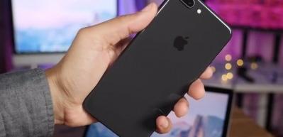 iPhone 8'de başlangıç değişimi