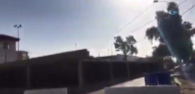 Irak ordusu Kerkük Valiliğini ele geçirdi