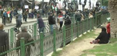 İslami Cihad Hareketi İsrail'e meydan okudu