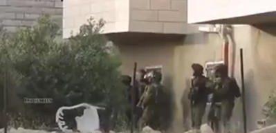 İsrail askerleri böyle köşeye sıkıştı!