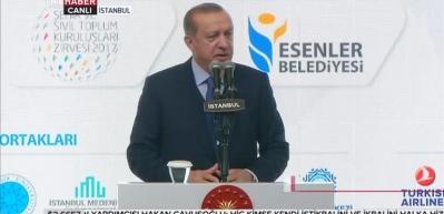 """""""İstanbul onca yaşananlara rağmen ayaktadır"""""""