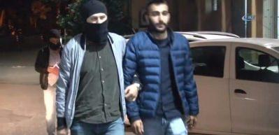 İstanbul'da operasyon! Çok sayıda gözaltı