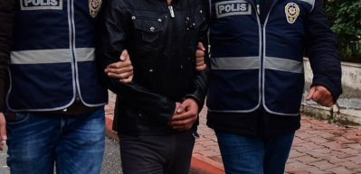 İstanbul'da terör operasyonu! Çok sayıda gözaltı
