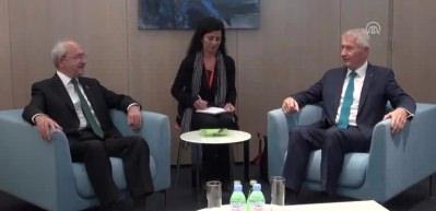 Jagland: Türkiye ayrılma talebinde bulundu!