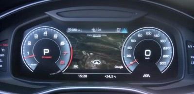 Karşınızda yeni Audi A7 Sportback