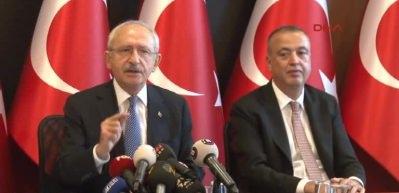 Kılıçdaroğlu, İlgezdi'nin avukatlığına soyundu!
