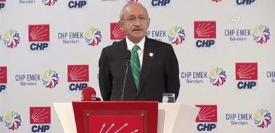 Kılıçdaroğlu'ndan şaşırtan çıkış! Özür yetmez