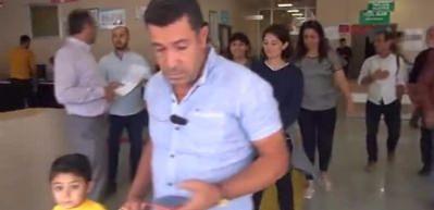 Kobani'ye geçmek isteyen 3 DHKP-C'li yakalandı