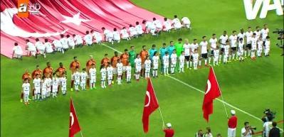 Konya'da 'Süper' açılış