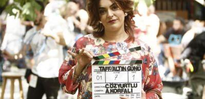 Maide'nin Altın Günü filmi vizyona giriyor