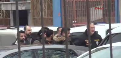 Market sahibini öldüren şüpheli ile arkadaşları yakalandı