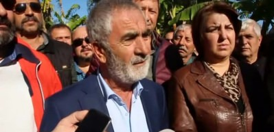 MHP ilçe teşkilatında toplu istifa
