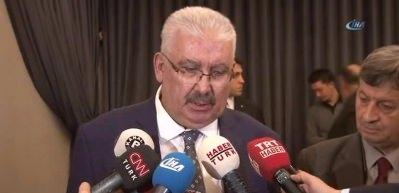 MHP'den seçim ittifakı açıklaması