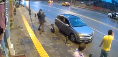 Ankara'da dehşet! O polisin cezası belli oldu