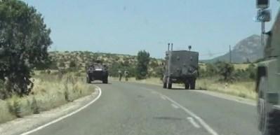 Operasyon öncesi Diyarbakır'da 4 ilçede yasaklandı