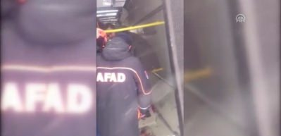 Özel halk otobüsü devrildi: 20 yaralı