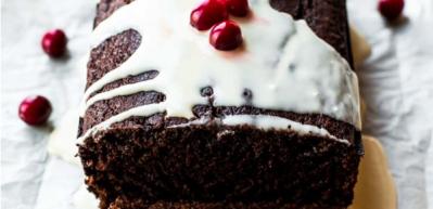 Pekmezli kek tarifi