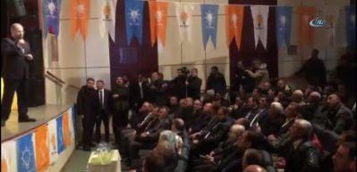 """""""PKK yerlere serilmiş paspas gibidir"""""""