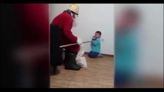 5 yaşındaki çocuk dehşeti yaşadı!