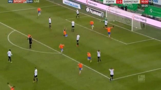 Hamit Altıntop'un golü Almanya'yı salladı