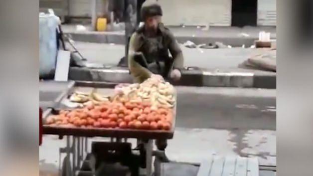 İsrail ordusu komutanı açığa aldı!