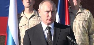 Putin'den Türkiye ziyareti öncesi flaş talimat!
