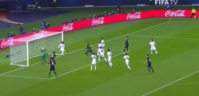 Real Madrid zor da olsa finale yükseldi