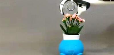 Robot teknolojisinin geldiği son nokta