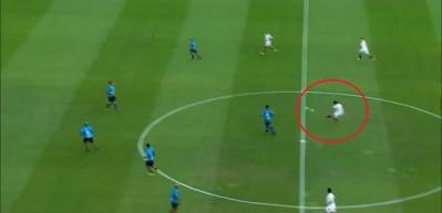 Ronaldinho bildiğiniz gibi...