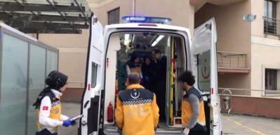 Sakarya'da silahlı kavga: 1 yaralı