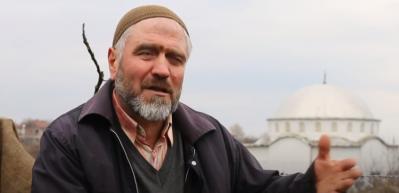 Sakaryalı çiftçinin cami yaptırma hikayesi