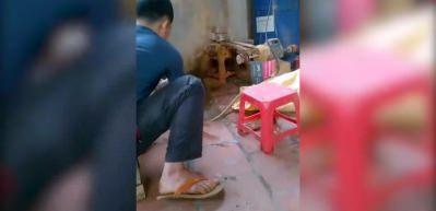 Sigara içenlere bu videoyu mutlaka izlettirin!