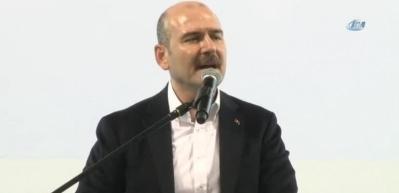 Soylu'dan Kılıçdaroğlu'na: Sen bittin!