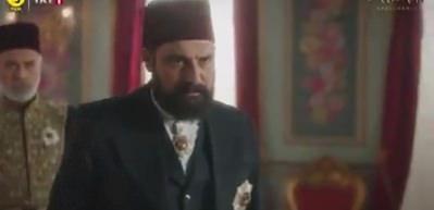 Sultan Abdülhamid'den Mahmut Paşa'ya medeniyet dersi
