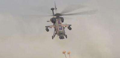 T129 ATAK Helikopteri