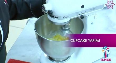 Evde Cupcake nasıl yapılır?