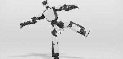 Toyota T-HR3: İnsan hassasiyetine en yakın robot