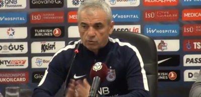 'Trabzonspor'da başarılı olacağıma inanıyorum'