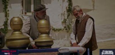 TRT Ev Sineması'nda bu hafta: 'Ya Nasip Ya Kısmet'
