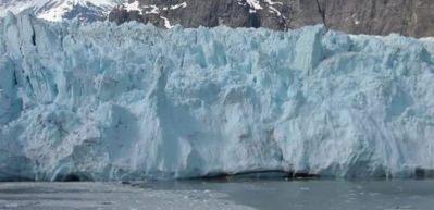 Tüm buzullar erirse ne olur?