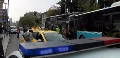 Turiste özel dudak uçuklatan 3 Bin Liralık taksi tarifesi