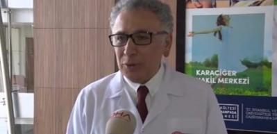 Türkiye'de ilk kez akciğer nakli gerçekleştirildi