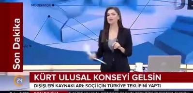"""Türkiye'den Rusya'ya PYD teklifi! """"İtirazımız yok"""""""