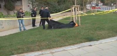 Tuzla'da cinayet: 18 yaşında genç başından vuruldu