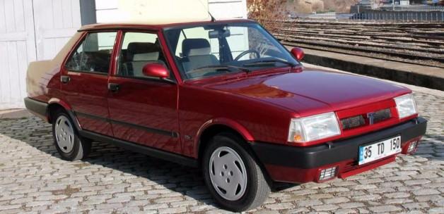 2002 model Doğan'a rekor fiyat