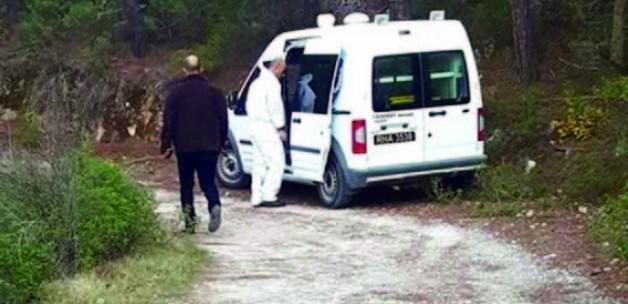 Rus asıllı kadın 17 bıçak darbesiyle öldürüldü
